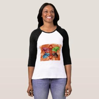 Camiseta Lua de Oldsmobile