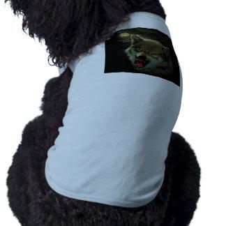Camiseta Lua do lobo
