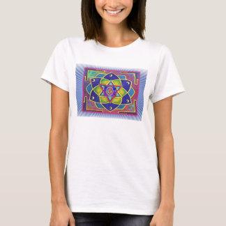 Camiseta Lua Yantra
