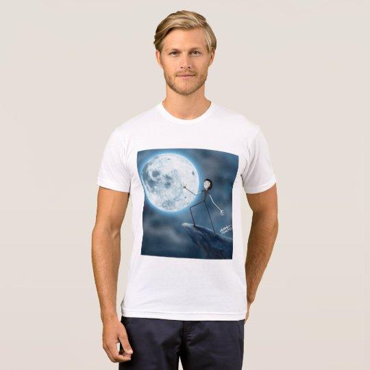 Camiseta Luar