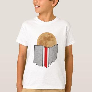 Camiseta Luar de Ohio