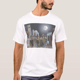 Camiseta Lubola de Tristeza