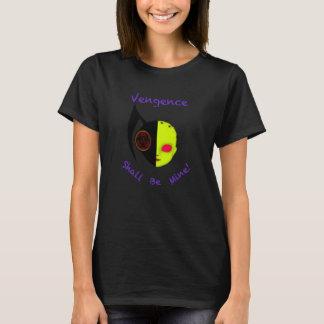 Camiseta Lucille - vingança