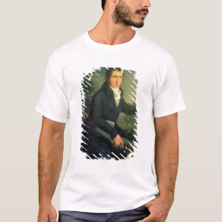 Camiseta Ludvig camionete Beethoven, 1804