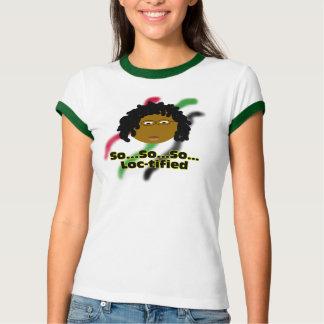 Camiseta Lugar-tified