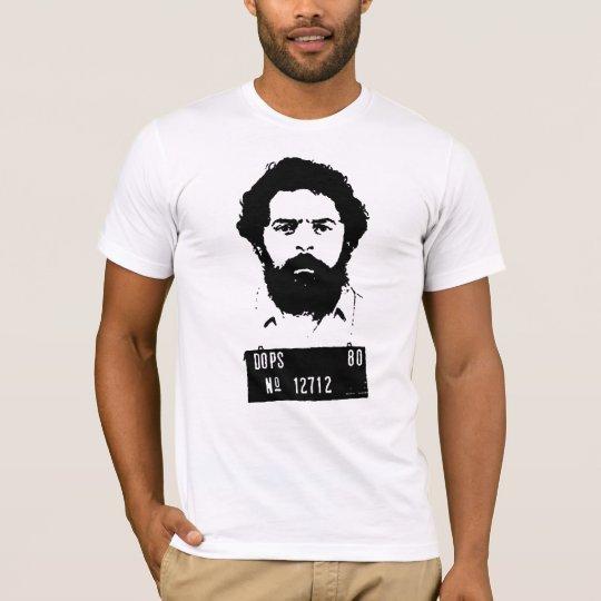 Camiseta Lula, Herói da Democracia