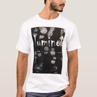 Camiseta Luminol