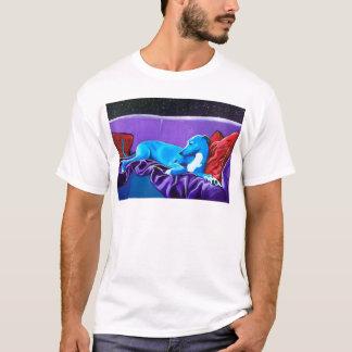 Camiseta 'Lurcher Starlit