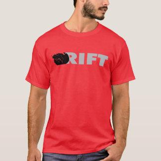 Camiseta Lustre da falha