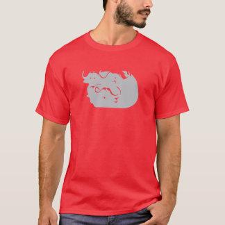 Camiseta Lustres