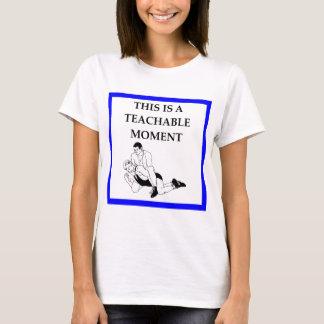 Camiseta luta