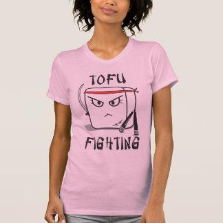 Camiseta Luta do Tofu