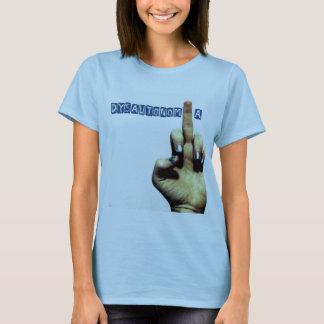 Camiseta Luta por uma cura!