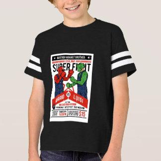 Camiseta Luta super