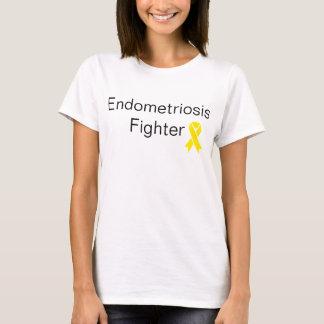 Camiseta Lutador da endometriose