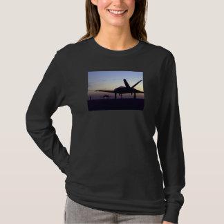 Camiseta Lutador do discrição