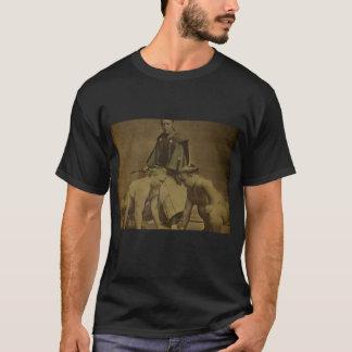 Camiseta Lutadores japoneses 1867 do Sumo