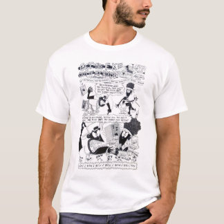 Camiseta Luthernelsonjr-T-2LCartoon