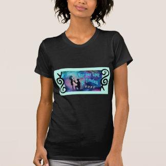 Camiseta Luv intemporal