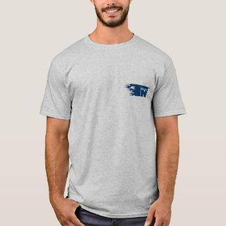 Camiseta Luva curta T básico de Tyler da equipe