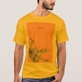 Camiseta Luva longa Cruel-T