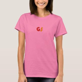 Camiseta Luva longa das senhoras galatasaray