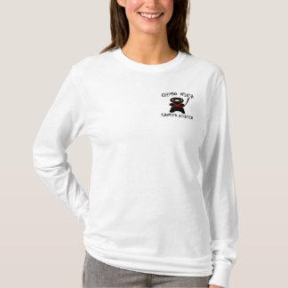Camiseta Luva longa de Chemo Ninja