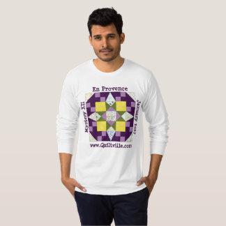 Camiseta Luva longa do En Provence