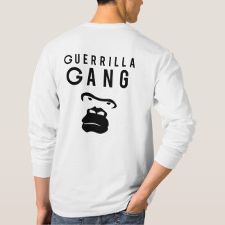 Camiseta Luva longa do GG