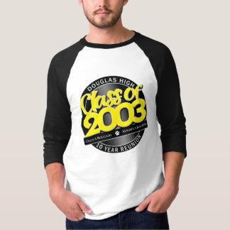 Camiseta Luva longa do sistema de alimentação de originais