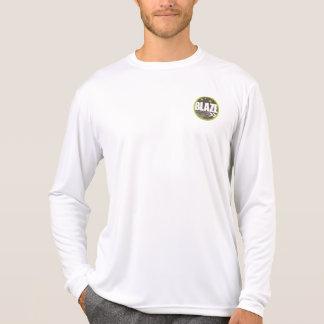 Camiseta Luva longa técnica de BLAZE>>