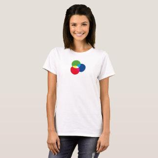 Camiseta Luz