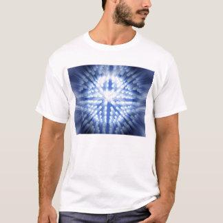 Camiseta Luz celestial