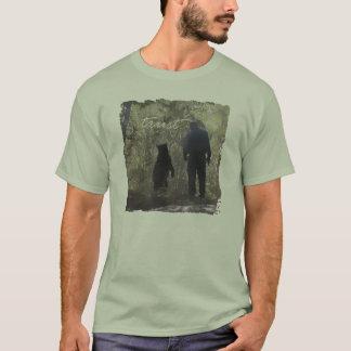 Camiseta Luz da confiança - Denise Beverly