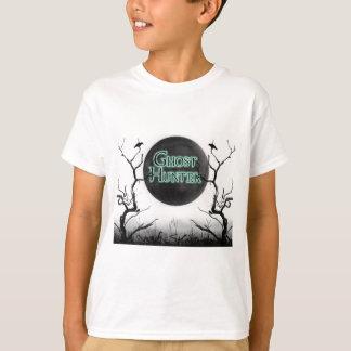 Camiseta Luz de GHmoon
