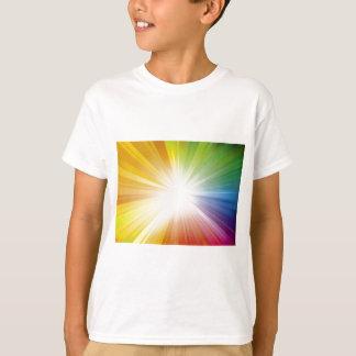 Camiseta Luz de Jesus