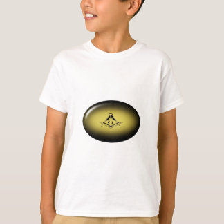 Camiseta Luz maçónica