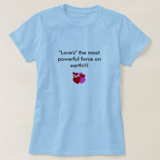 Camiseta Luz - t-shirt básico azul