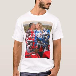 Camiseta Lyle e Matylda Smith