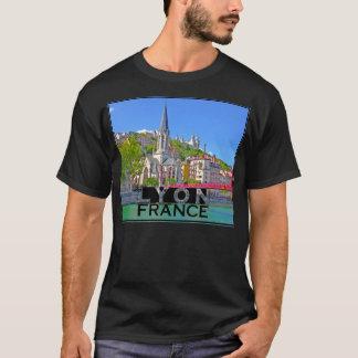 Camiseta Lyon