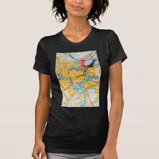 Camiseta Lyon, France