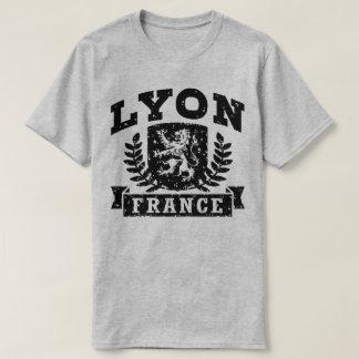 Camiseta Lyon France