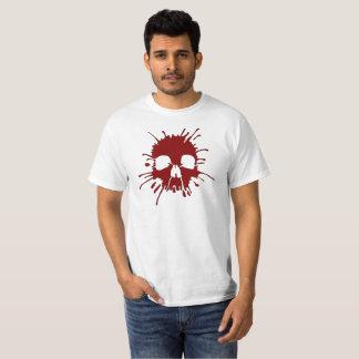 Camiseta Lythronax - o metal Deathcore da morte do