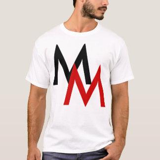 Camiseta M e M
