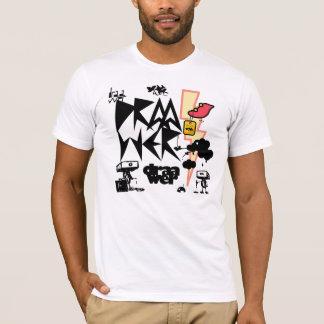 Camiseta maash-w