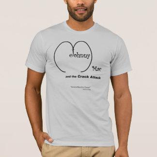 Camiseta Mac de Johnny