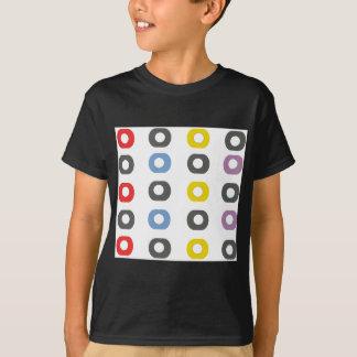 Camiseta Maçã do design