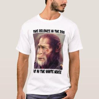 Camiseta Macaco Bush