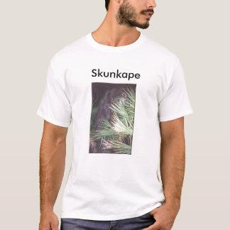 Camiseta macaco da jaritataca, Skunkape