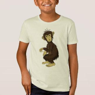 Camiseta Macaco de Moe